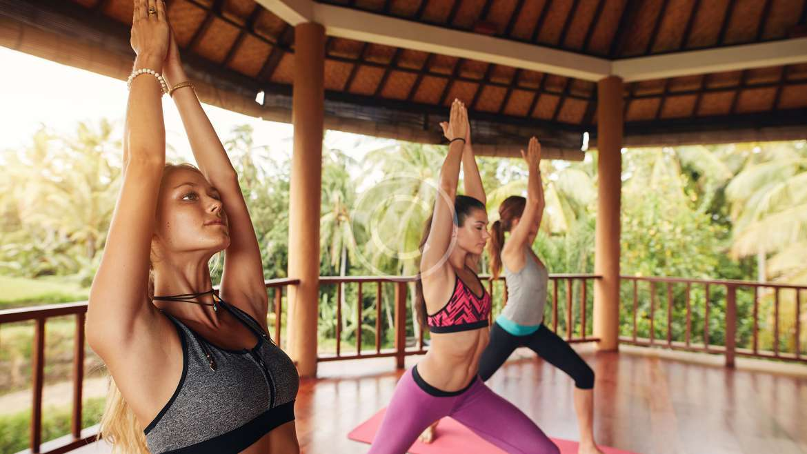 5 Ways to Make Yoga Class More Restorative